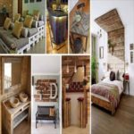 Interesting Ways To Use Pallets For Beautiful Furniture