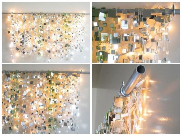 1105 630x472 Genius Crafty DIY Ideas to Use of Broken Mirror