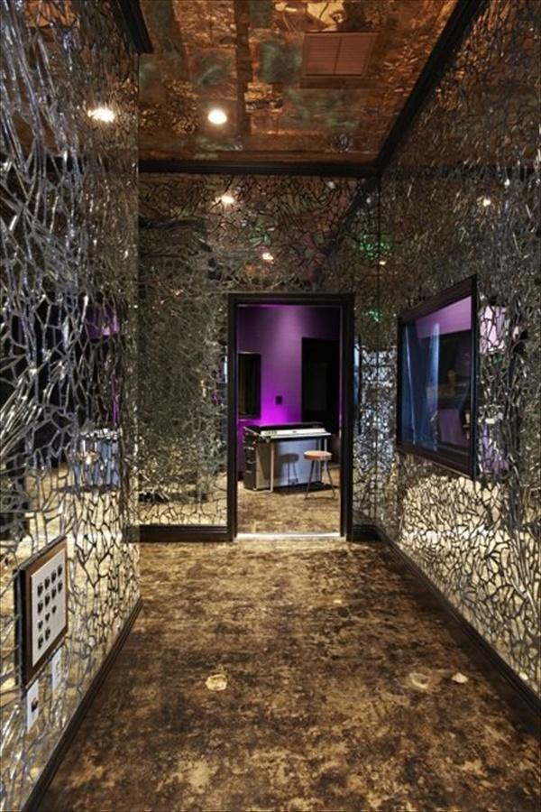 523 Genius Crafty DIY Ideas to Use of Broken Mirror
