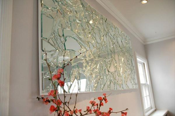 624 630x418 Genius Crafty DIY Ideas to Use of Broken Mirror