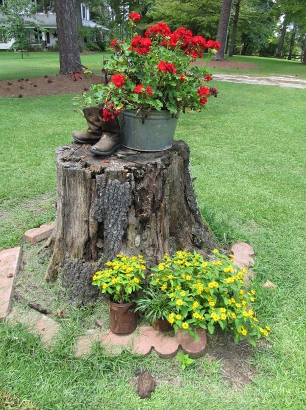 Diy Garden Decorating Ideas For Your Garden Diy Home Decor