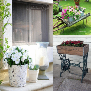 DIY Garden Decorating Ideas That Will Make Your Garden Amazing
