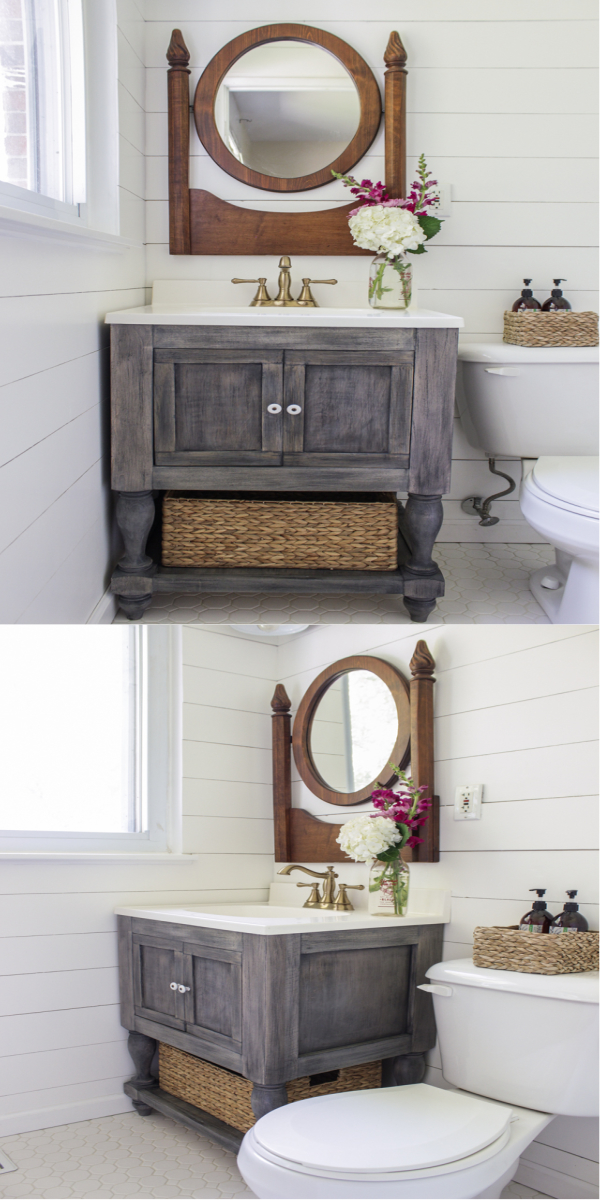 diy rustic bathroom vanity 28 awesome rustic bathroom vanities diy eyagci 18160