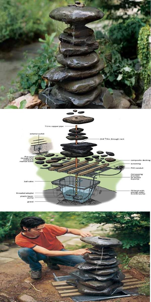 Diy Garden Decorating Ideas For Your Garden Diy Home Decor