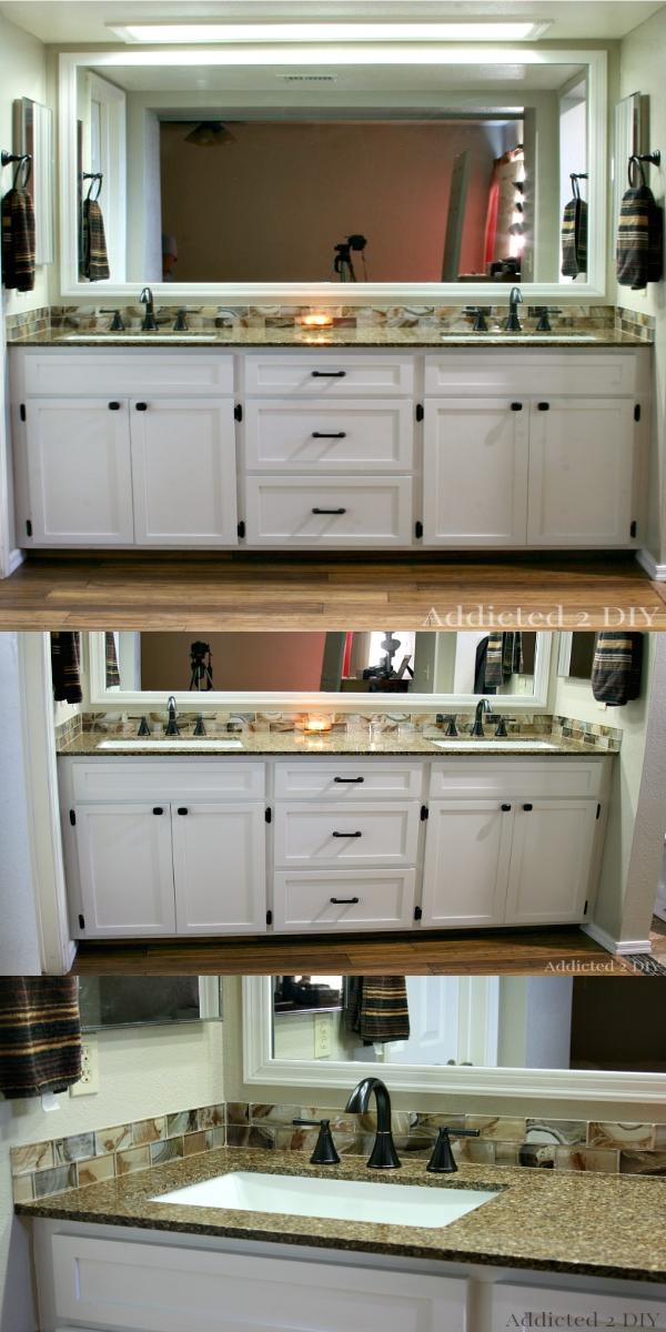 Amazing Diy Bathroom Vanities That Will Beautify Bathroom