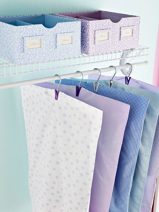 Pillowcase Garment Bags Interesting DIY Upcycling Ideas That Will Beautify Your Home