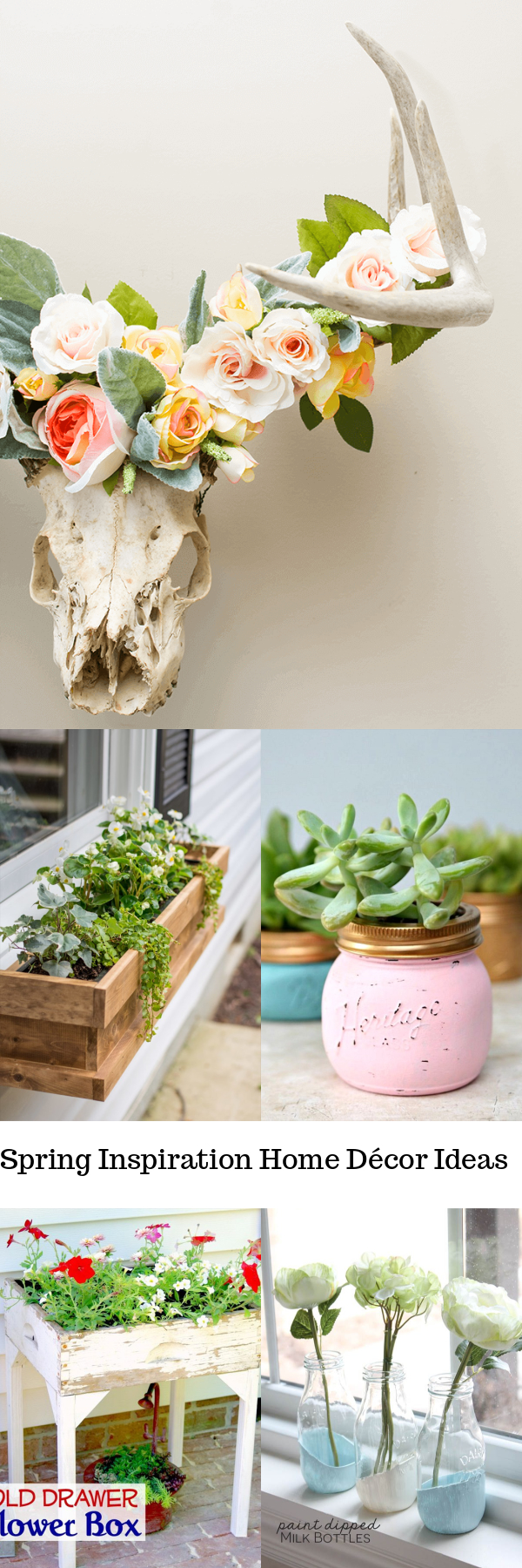 Spring Inspiration Home Dcor Ideas That Will Make Your