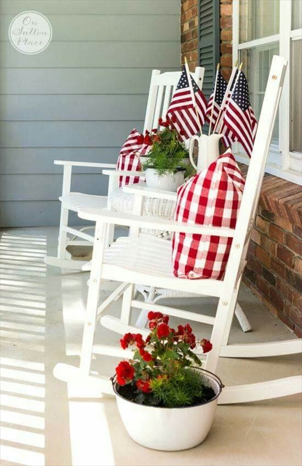 Summer Porch Decorations To Inspire You Diy Home Decor