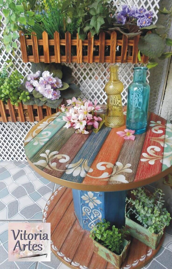 Summer porch decorations to inspire you diy home decor for Summer home decorations