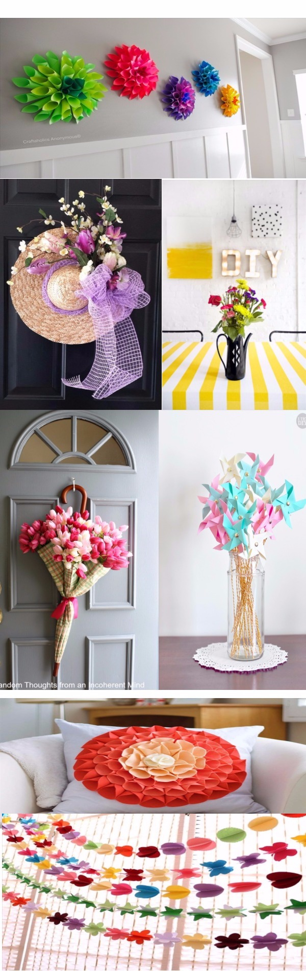 18 Of The Best Summer Decorations Ideas For Your Home