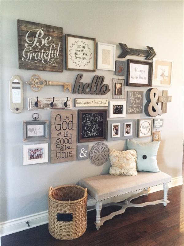 03 diy farmhouse decor ideas homebnc Farmhouse décor projects That Everyone Can Try