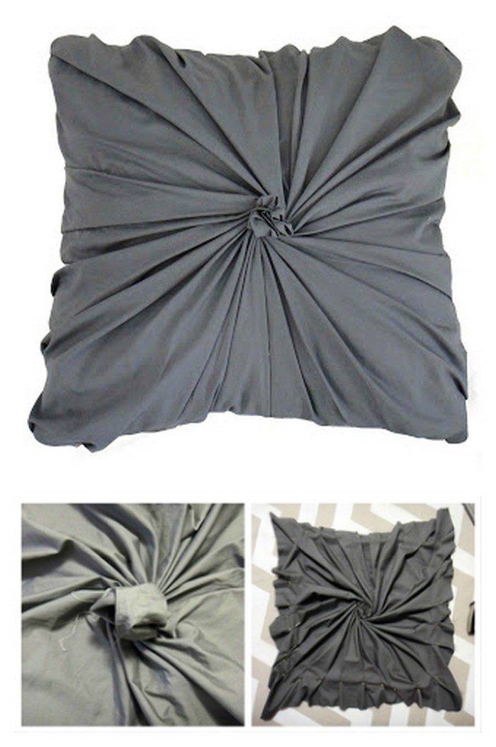 anthro inspired pillow DIY Pillow Ideas That Will Change Room Look