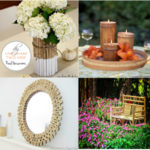 DIY Bamboo Crafts That Will Make Your Home Beautiful