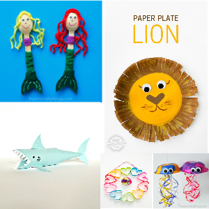 Kids Crafts Ideas That You Can Make Easily