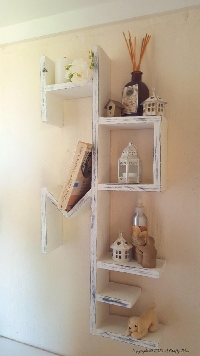 DIY Home Shelf