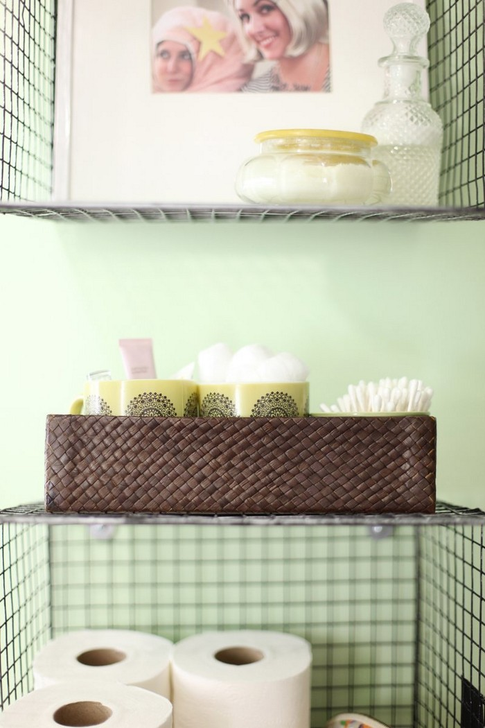 Diy Bathroom Organization And Storage Ideas Diy Home Decor