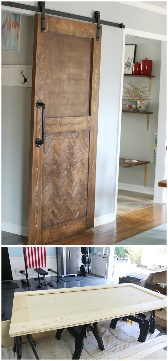 Diy Barn Door Ideas To Make Your Home Gorgeous Diy Home
