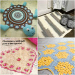 Gorgeous Crochet Rug Patterns – Free Patterns
