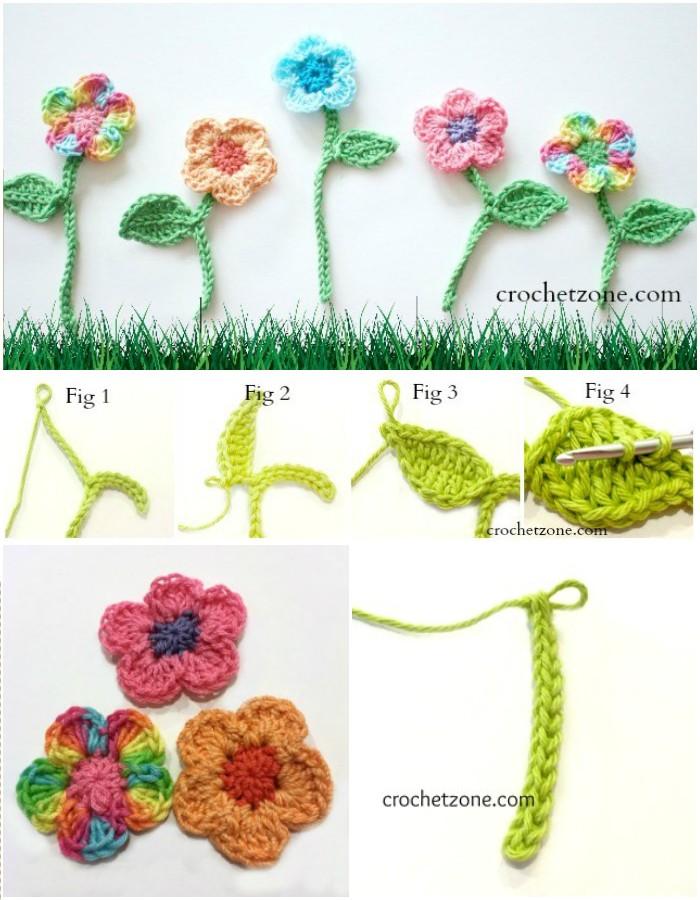 Little Darlings Flowers